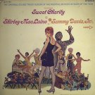 Sweet Charity  Original Motion Picture Soundtrack