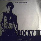 Rocky III  Original Motion Picture Score...
