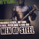 Men Of Steel  Music From Motion Picture Steel...1997