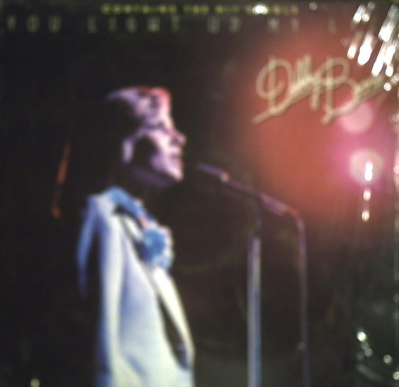 Boone, Debby  You Light Up My Life..............1977
