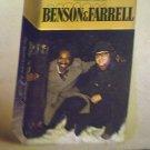 Benson & Farrell   Flute Song.........................1976