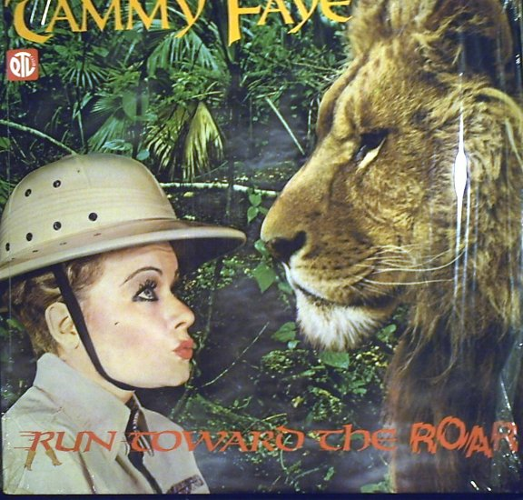 Bakker, Tammy Faye  Run Toward The Roar...........1980