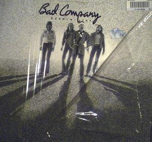 Bad Company  - Burning Sky.......................1976