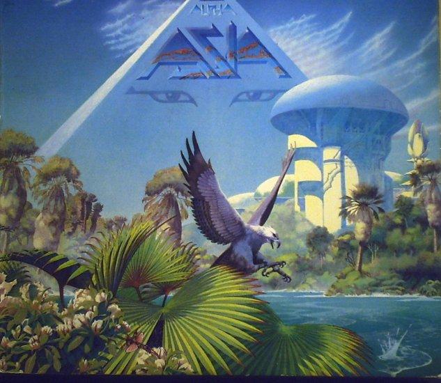 Alpha - Don't Cry.........................1983