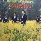 Alpert's, Herb - TJB - The Best of the Brass......