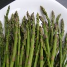 Organic Heirloom Asparagus Vegetable Asparagus officinalis - 50 Seeds