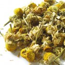 Organic Dried Loose Chamomile Flowers Herbal Tea - 4 Oz