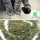 Fresh Organic Loose Sun-Dried Catnip Nepeta Cataria - 4 OZ