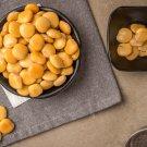 Heirloom True Italian Lupini Beans Lupinus albus  - 80 Seeds