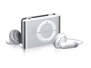 iPod Shuffle Style ( 1GB )