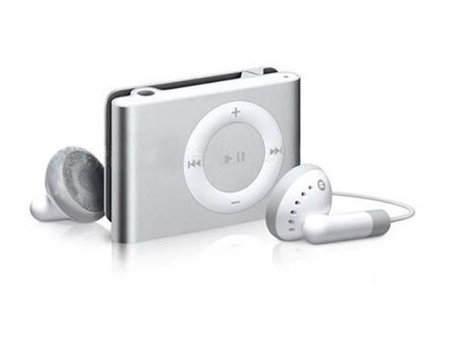 iPod Shuffle Style ( 4GB )