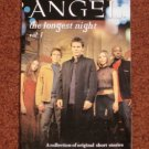 Angel The Longest Night Volume 1 2002 Science Fiction Paperback Book