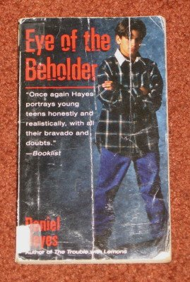Eye of the Beholder by Daniel Hayes 1998 Paperback Ballantine Books