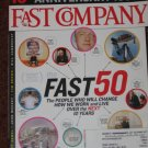 FAST COMPANY March 2006 10th Anniversary Issue 103 Magazine