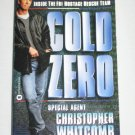Cold Zero Inside the FBI Hostage Rescue Team by Christopher Whitcomb Adventure Military Paperback