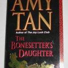 Bonesetter's Daughter by Amy Tan Paperback Book