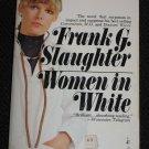 Women in White by Frank G. Slaughter Medical Novel 1975 Pocket Books