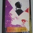 Talking It Over by Julian Barnes Paperback Vintage Books