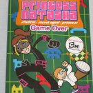 Princess Natasha GAME OVER #3 by Aol Kids Cartoon Network (Paperback, 2006)