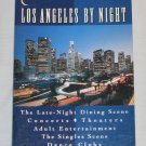 Frommers Los Angeles by Night Guide Book by Jeff Spurrier (Paperback, 1996)
