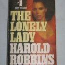 THE LONELY LADY by Harold Robbins Pocket Books (1988, Paperback)