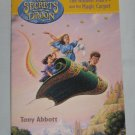 Secrets of Droon Hidden Stairs and the Magic Carpet Book 1 by Tony Abbott (1999, Paperback)