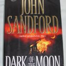 DARK OF THE MOON by John Sandford Mystery  (2007, Hardcover)