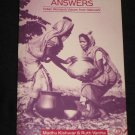 In Search of Answers Indian Women's Voices Manushi Third World Studies Madhu Kishwar 1984 Paperback
