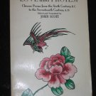 Love and Protest Chinese Poems from Sixth Century B.C. to Seventeenth Century A.D by John Scott