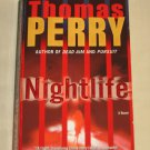 Nightlife by Thomas Perry Thriller (2007, Paperback)