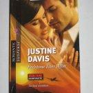 Justine Davis Redstone Ever After Romantic Suspense Silhouette Books Aug10 1619