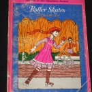 Roller Skates by Ruth Sawyer 1973 Newberry Award Paperback Book