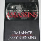 Assassins Assignment Jerusalem Target Antichrist Book 6 by Jerry B Jenkins Tim LaHaye 1999 Hardcover