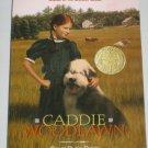 Caddie Woodlawn by Carol Ryrie Brink NEWBERY MEDAL AWARD Book