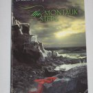 Diane Sawyer The Montauk Steps Mystery 2011 Paperback Book