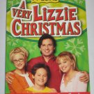 Lizzie McGuire A Very Lizzie Christmas Book 8 (2003, Paperback) Disney Channel Series