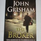 The Broker by John Grisham 2005 Thriller Paperback Book