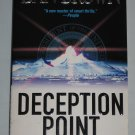 Dan Brown Deception Point (Paperback, 2002)