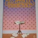 Miss Peabodys Inheritance by Elizabeth Jolley (1985, Paperback) Penguin Books