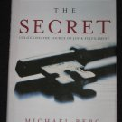 The Secret Unlocking the Source of Joy Fulfillment Michael Berg Research Centre Kabbalah Hardcover