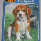 Beagle in a Backpack Animal Ark Series Reading Level 4 by Ben M. Baglio (2005, Paperback)