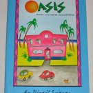 Welcome to the Oasis and Other Stories by Virgil Suarez (1992, Paperback)