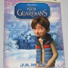 Jamie to the Rescue Rise of the Guardians Series Ready To Read Level 2 Softcover Book NEW