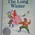 Laura Ingalls Wilder Little House The Long Winter Book 6 Newberry Honor Award