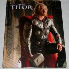 Marvel Studios: Thor The Movie SPANISH EDITION El Libro De La Pelicula HARDCOVER Book