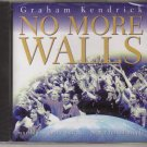 Graham Kendrick No More Walls Music CD