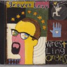 Grover Levy, Wrestling Angels, Music CD