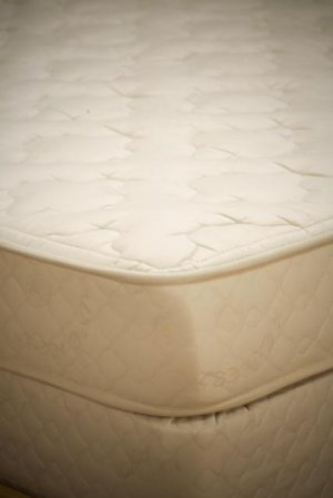 Organic California King Innerspring Firm Mattress - Apollo