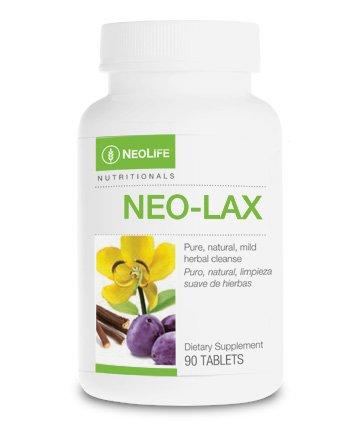 NeoLax, 90 tablets ( 3632 )