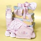 Layette Set -  LS033G (Girl)